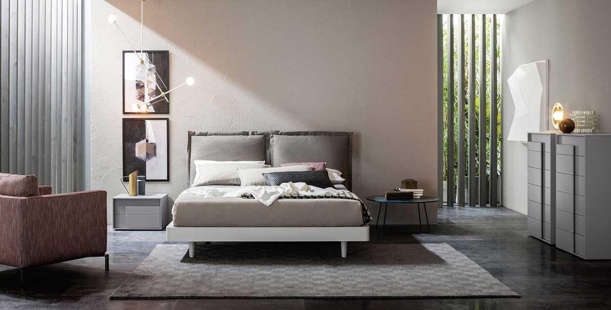 Camere da letto - Zona Notte - Letti