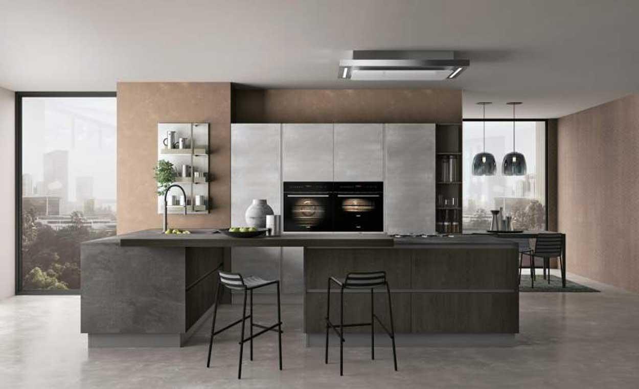 Come scegliere una cucina componibile Lube & Creo
