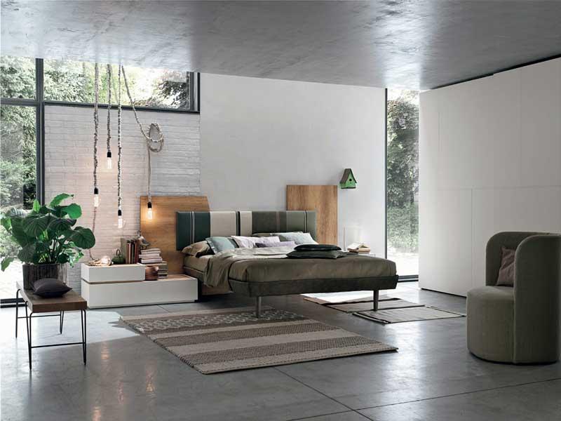 camere-da-letto-tomasella-(1) - De Caro Arredamenti